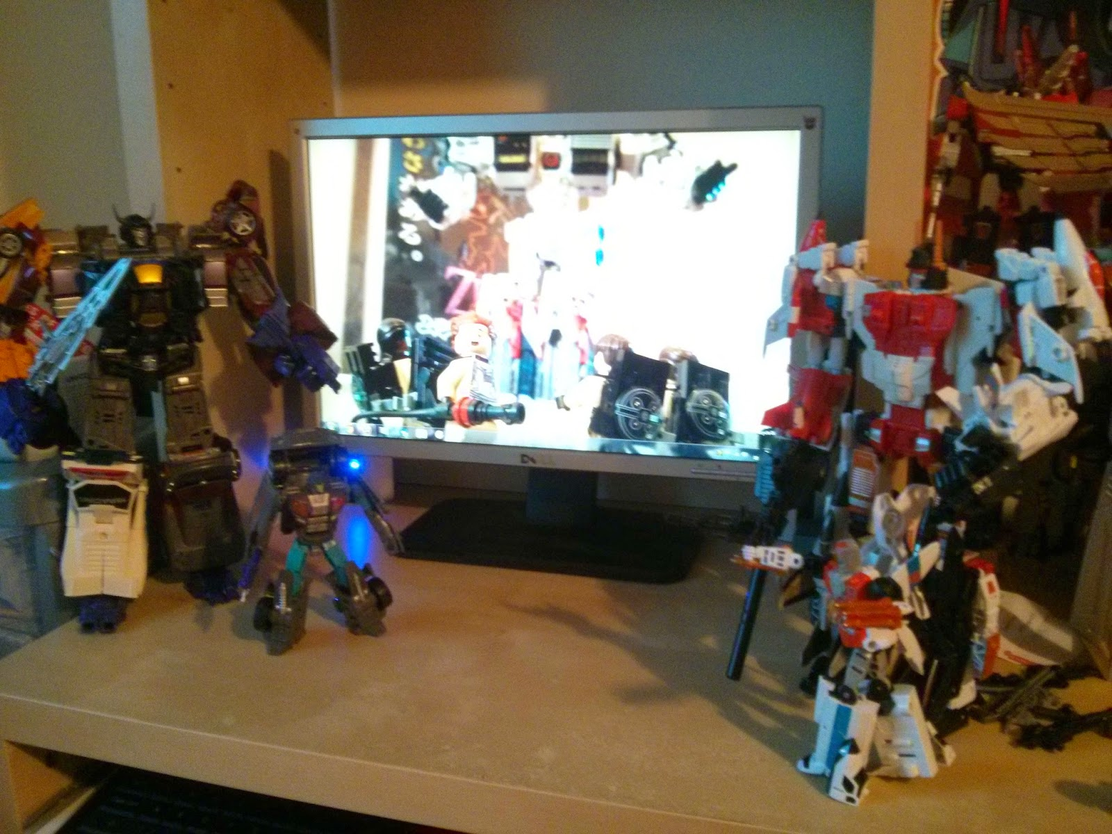 combiner wars superion vs menasor