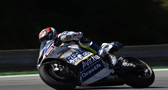 FP1 Red Bull Ring: Hector Barbera Sukses Bawa Tim Satelit Menjadi Yang Tercepat