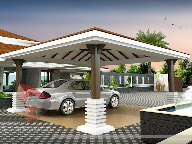 Car Parking Design For Home And Style