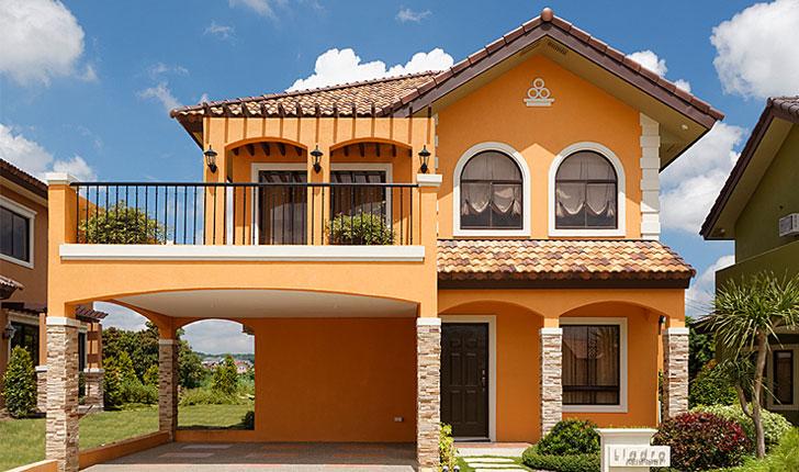 Dream house in the philippines the valenza in sta rosa - Mobeldesigner italien ...