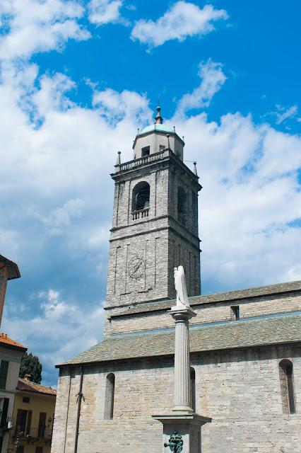 Como Gölünde Gezilecek yerler, bellagio