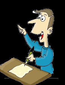 Tips #2 : Mencatat Ide Itu Sangat Penting , Kalau Tidak Mau Kehabisan