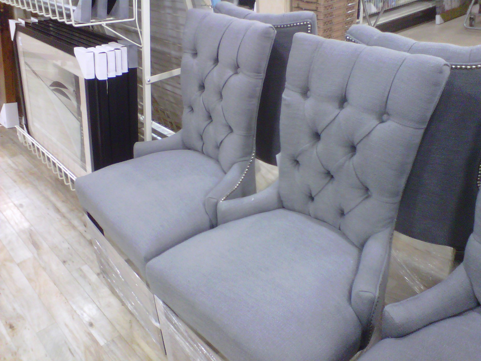 Homesense Accent Chairs Pretty Little Things For Home And Life Homesense Love