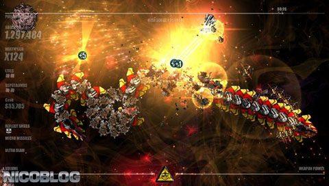 Beat Hazard 2 Free Download Full Version PC Game Setup