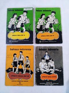 Buku Pelajaran Bahasa Indonesia jilid  4a,4b,5b,6a-www.djejakmasa.blogspot.com