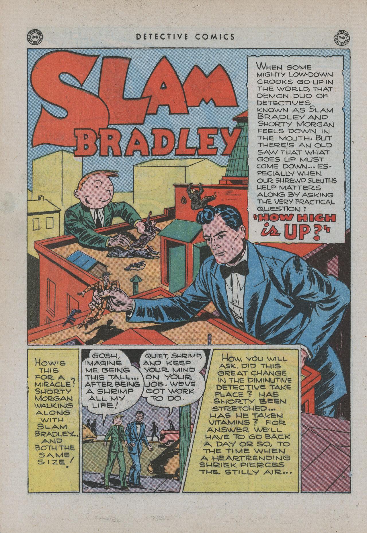 Read online Detective Comics (1937) comic -  Issue #108 - 16