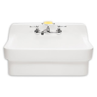 Wall Mount Utility Sink