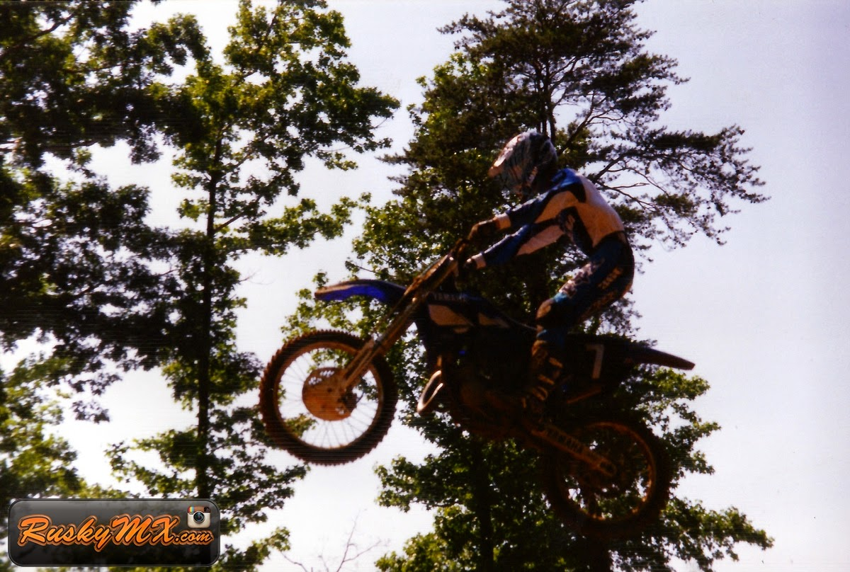 Kevin Windham Budds Creek 1997