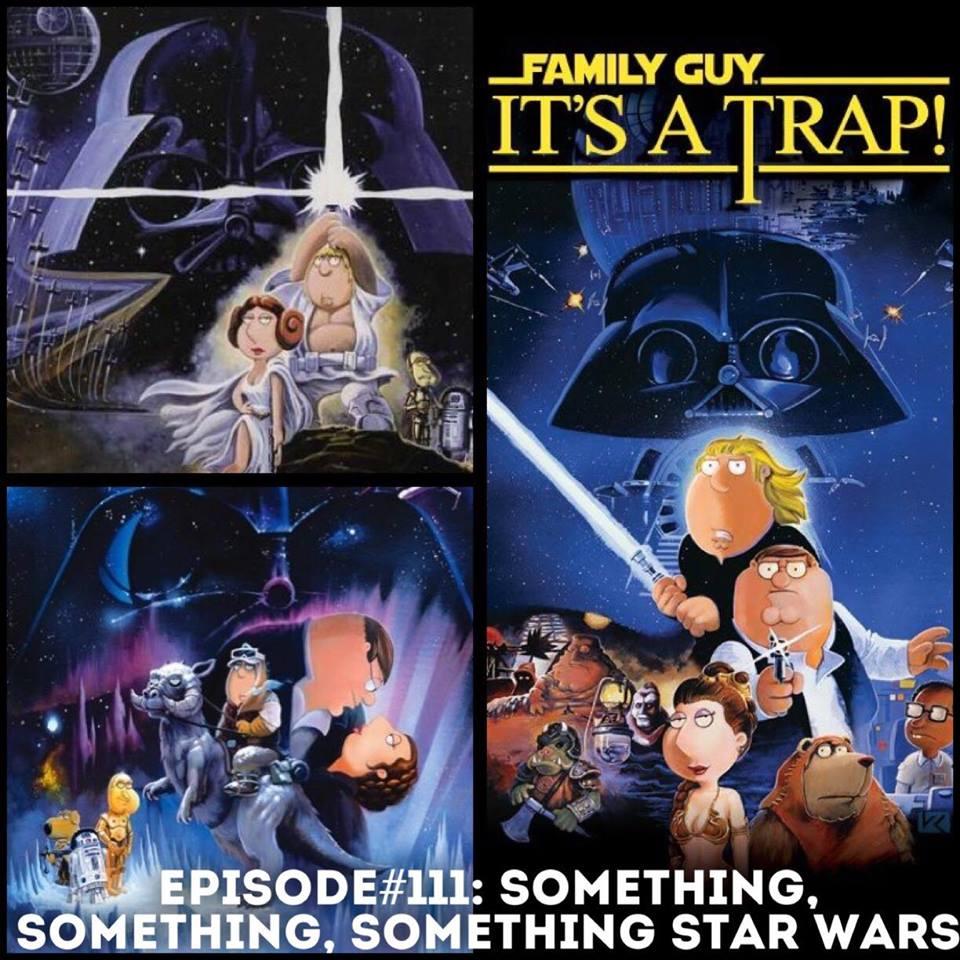 family guy star wars episode 4 full movie
