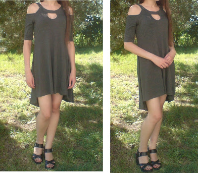 http://www.shein.com/Dark-Grey-Cold-Shoulder-Hollow-High-Low-Dress-p-281803-cat-1727.html?utm_source=truskawkowakawa.blogspot.com&utm_medium=blogger&url_from=truskawkowakawa