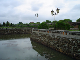 Pit Hue Citadel