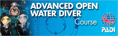 Advanced Open Water - Sea Breaze