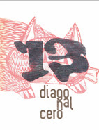 DIAGONAL CERO 13