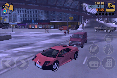 GTA 3 Apk image