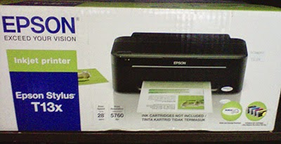 epson t13 driver for windows 8