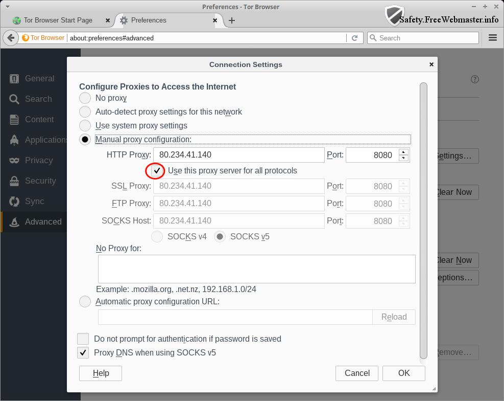 Как настроить прокси в tor browser gydra access tor browser hidra