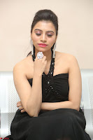 Priyanka in Sleeveless Black Slim Dress Spicy Pics ~  Exclusive 05.JPG
