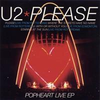 [1997] - Please - Popheart Live [EP]