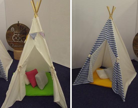 tenda, tenda infantil, decoração, a casa eh sua