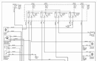 Download 1997 Honda CR-V Air Conditioning Circuits System Wiring Diagrams
