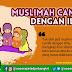 Muslimah Cantik Dengan Ilmu
