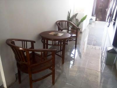 Villa Batu Murah | Homestay Batu