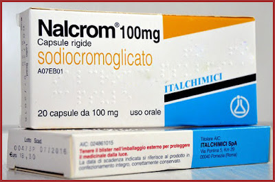 Nalcrom 100mg Capsules, Sodium Cromoglicate, USE, Side Effects, dose User Review
