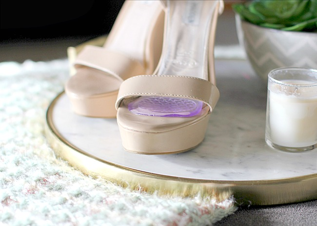 326d31272693 Along with the Stylish Step™ High Heel Relief insoles you can also find gel  pads for specific problem areas like the Stylish Step™ Ball of Foot gel  cushions ...
