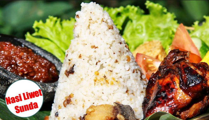 Menu Resep nusantara nasi liwet sederhana ala sunda