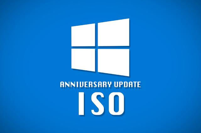 Tổng hợp ISO Windows 10 chính thức từ MSDN Fshare-Google Drive