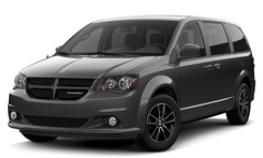harga mobil Dodge Grand caravan