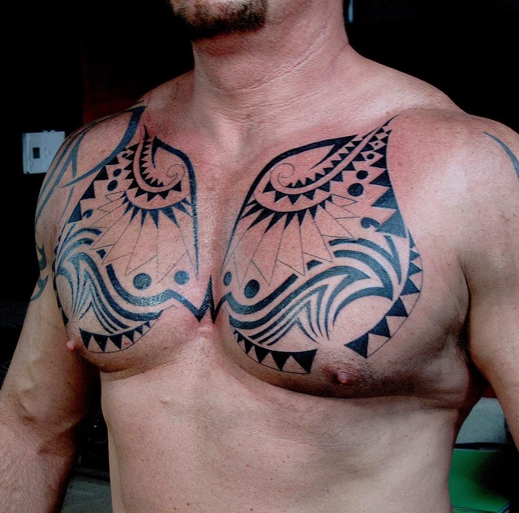 tattoo designs for men on chest tattoo men. Black Bedroom Furniture Sets. Home Design Ideas