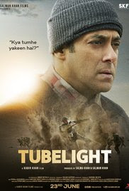 Sinopsis Film Tubelight (2017)