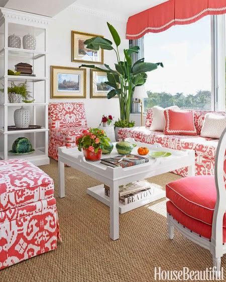 Beach Apartment: The Glam Pad: T. Keller Donovan Decorates A Palm Beach