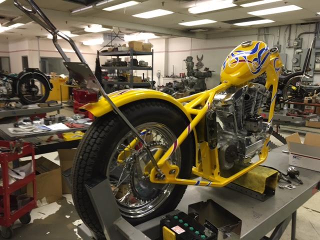 AEE Choppers: Big Twin is done!!!! | Trike motorcycle, Vw