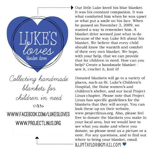 http://www.agirlandagluegun.com/2015/10/big-announcement-lukes-loves-project-linus.html