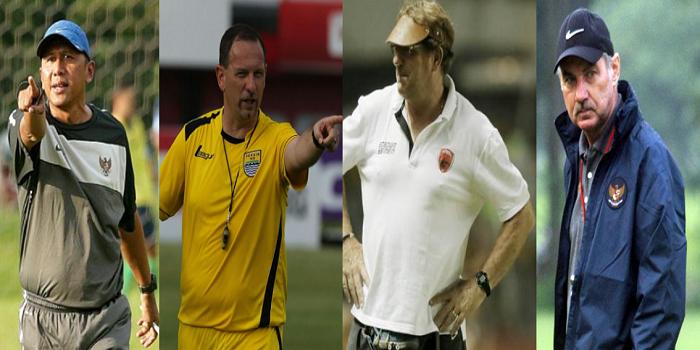 4 Kandidat Pelatih Baru Persib Bandung, Sepertinya?