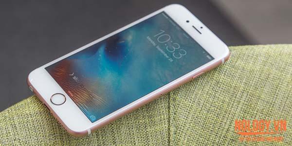 khắc phục lỗi thường gặp trên Iphone 6s cũ