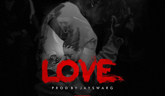 F! MUSIC: Quincy - Love Ft Funny Dawg (Prod By Jayswarrg) | @FoshoENT_Radio
