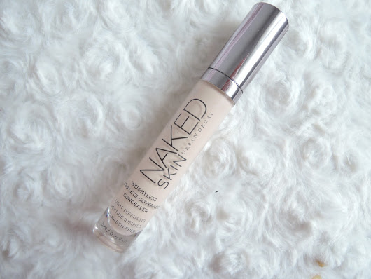 URBAN DECAY 'NAKED SKIN' CONCEALER