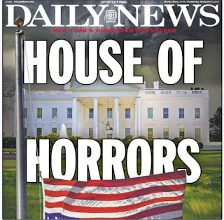 Meme Daily News House of Horrors