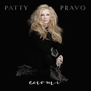 Pravo's album Eccomi was released in February 2016