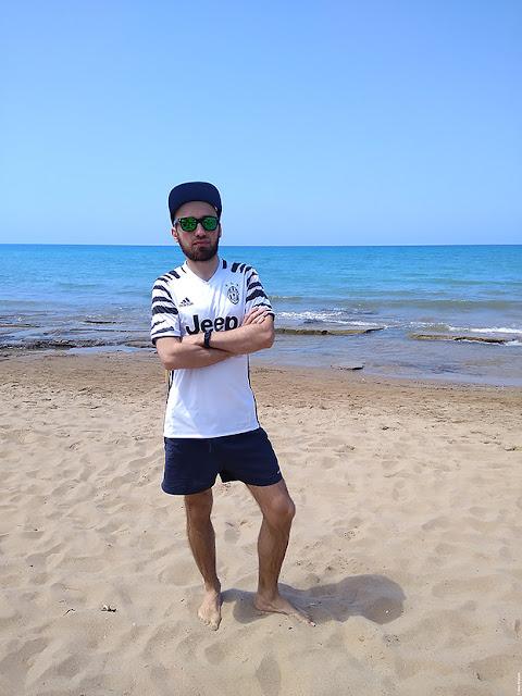 Тирренское море