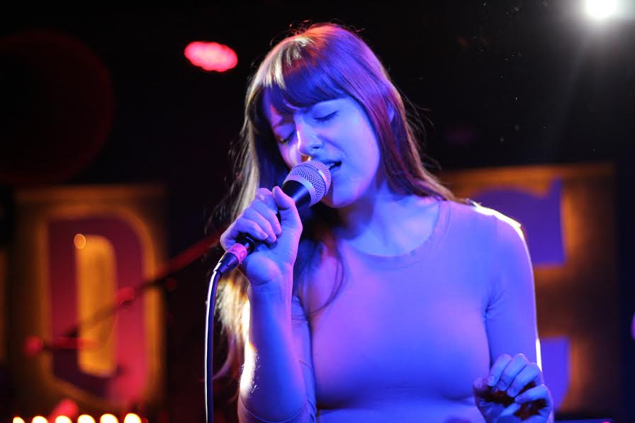 Live Review: Molly Burch @ DC9, 4/14/17