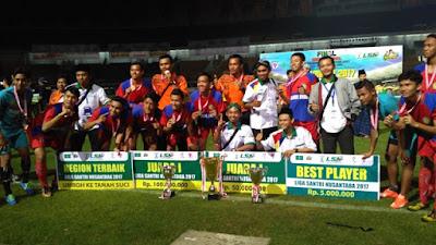 Liga Santri Nusantara