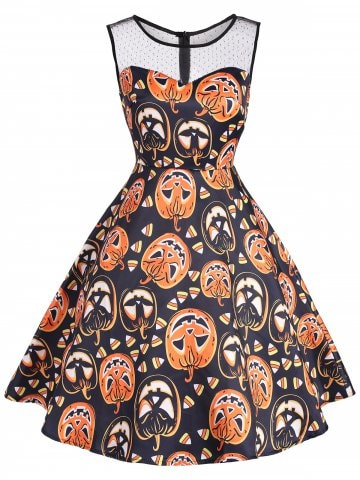 https://www.rosegal.com/vintage-dresses/halloween-pumpkin-mini-mesh-yoke-1316117.html?lkid=14637015