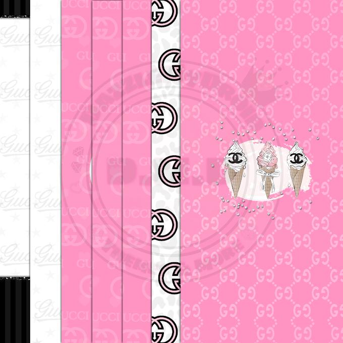 Gucci Etc.. wallpaper set