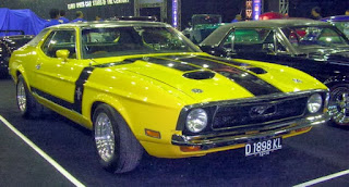 gambar modifikasi mobil klasik