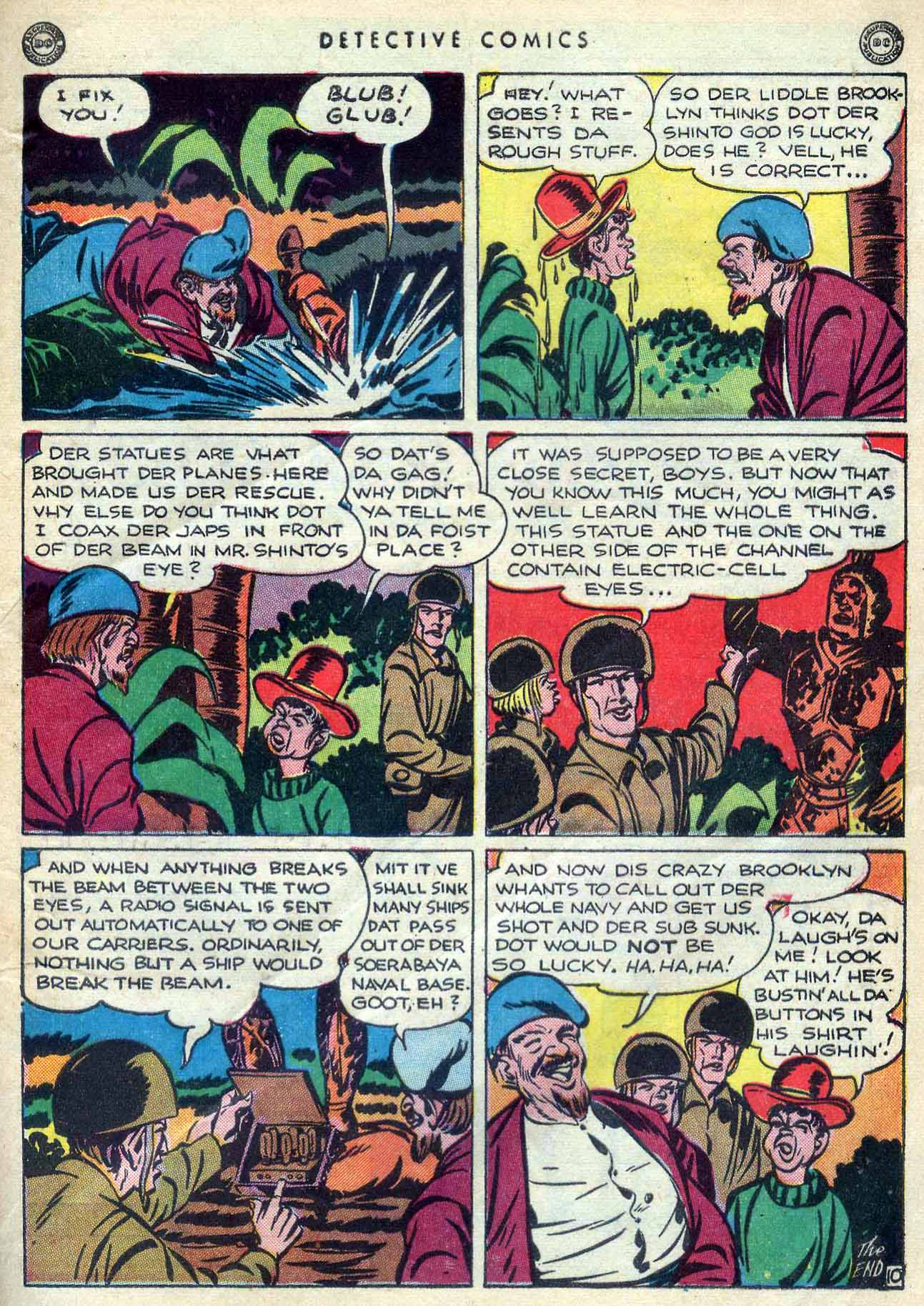 Detective Comics (1937) 107 Page 48