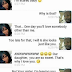 Read this convo between a couple...